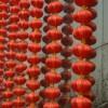 Nieuwjaar in Chengdu